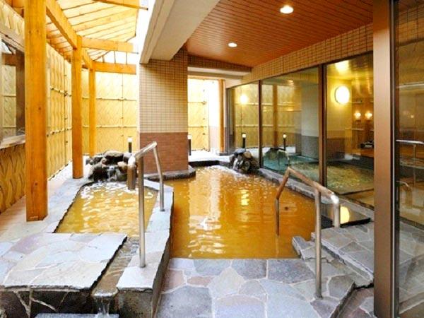 天然温泉 ホテルパコ函館(3/4リニューアルオープン)