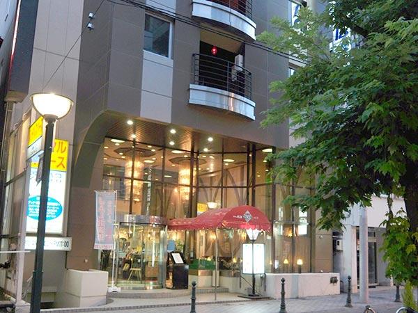 ホテルパコ帯広3