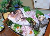 うずしお温泉 坂口荘 <淡路島>