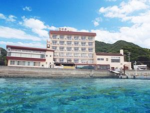 南あわじ温泉郷 潮崎温泉 淡路島海上ホテル