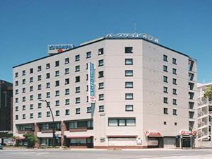 ビジネスホテル パークサイド高松