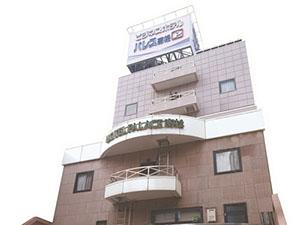 ビジネスホテル パレス高松