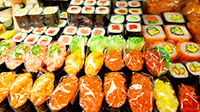 東京の専門街へショッピング旅