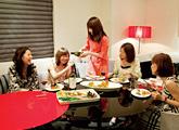 「ゆる旅・女子旅」推奨の宿 女友達・母娘・姉妹で!気兼ねなくゆる〜い旅!