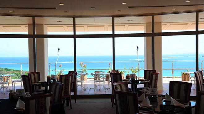ホテルならではの食のスタイルで人気の「広東名菜 龍宮」。