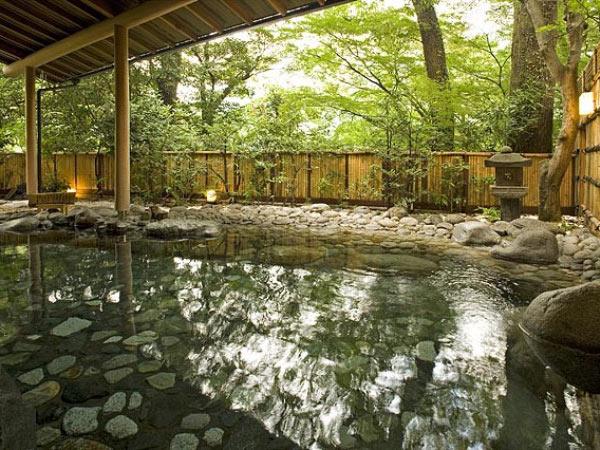 箱根湯本温泉 ホテル マイユクール祥月