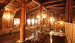 効能溢れる癒しの湯治宿 玉川温泉