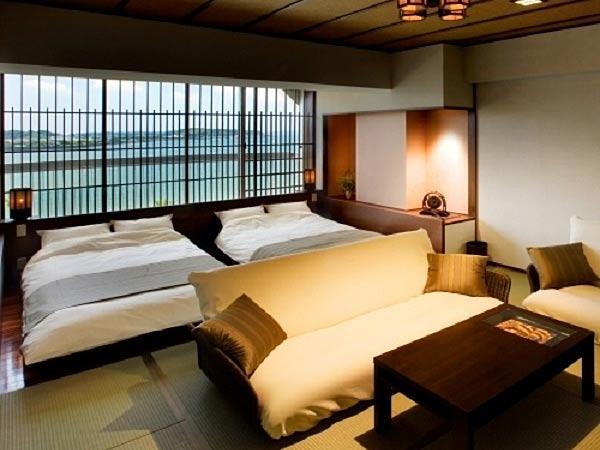 浜名湖かんざんじ温泉 舘山寺サゴーロイヤルホテル
