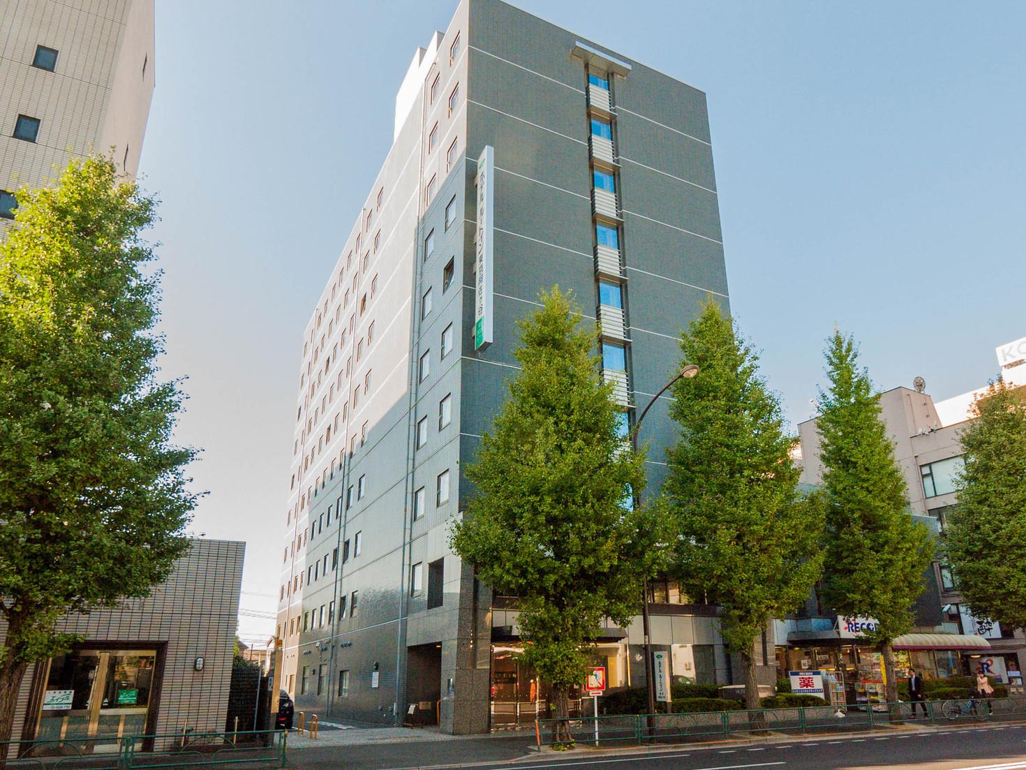 ホテルアミスタ阿佐ヶ谷(ルートイングループ)