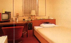 三条ロイヤルホテル