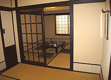 Japanese Style Room 3