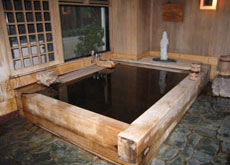 Cypress Bath