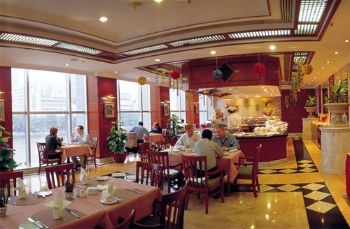 RESTAURANT 1