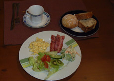 Breakfast Sample 2