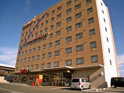HOTEL AZ 熊本合志北バイパス店
