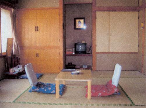 美松荘旅館