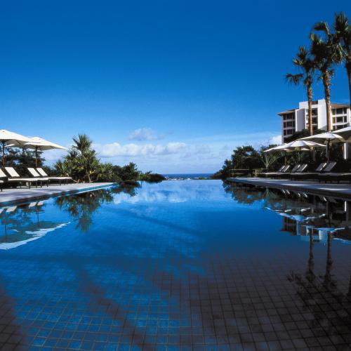 沖縄ホテル、旅館、ジ・アッタテラス クラブタワーズ