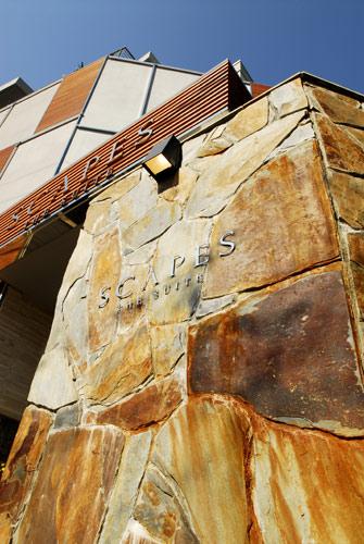 SCAPES(スケープス) 葉山ホテル