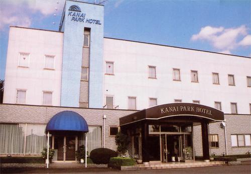ビジネスハウス カナイパークホテル