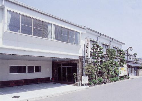 湯田温泉 ちかしげ旅館