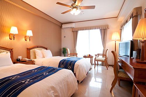 沖縄ホテル、旅館、AJ幸喜リゾートホテル