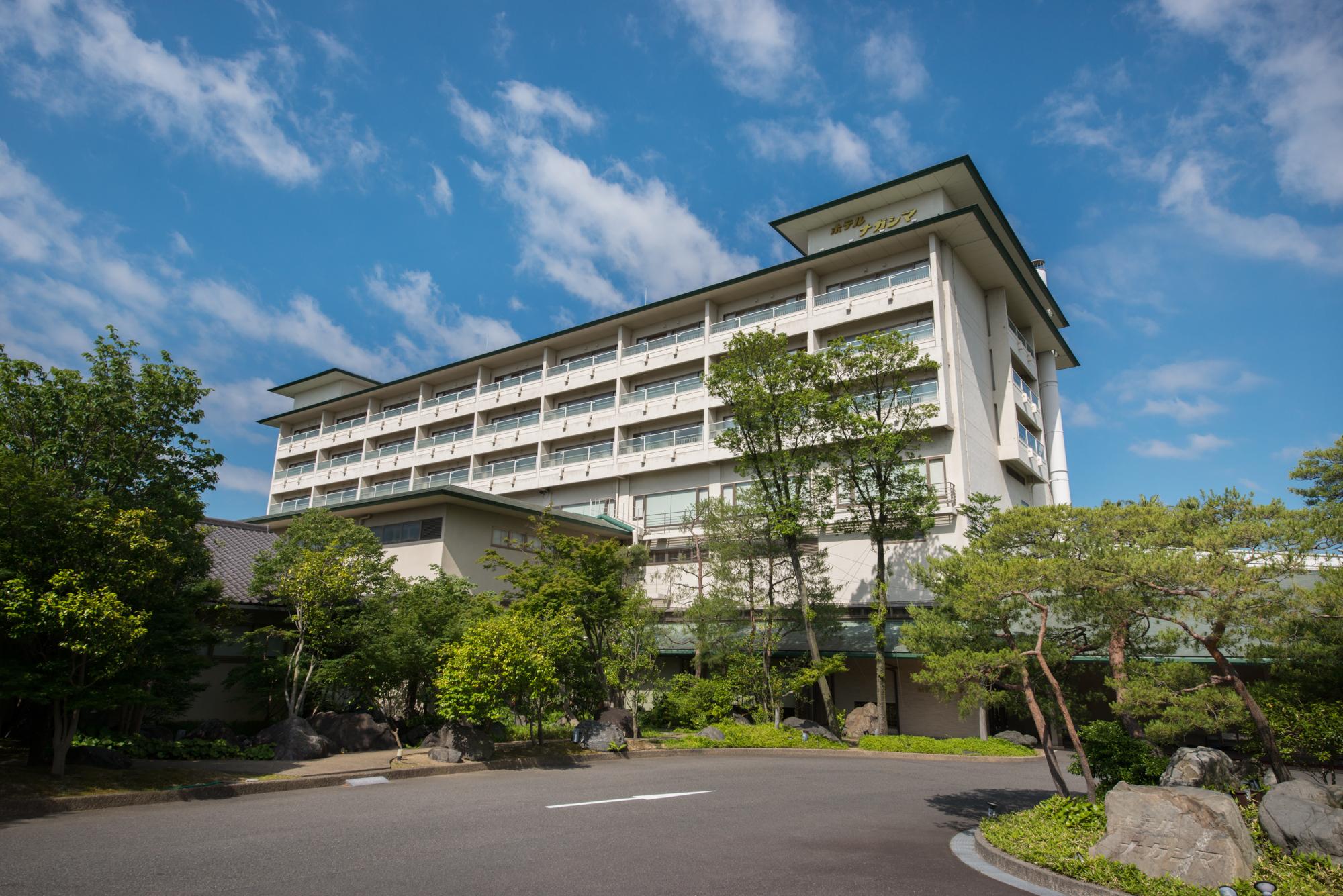 ホテル ナガシマ
