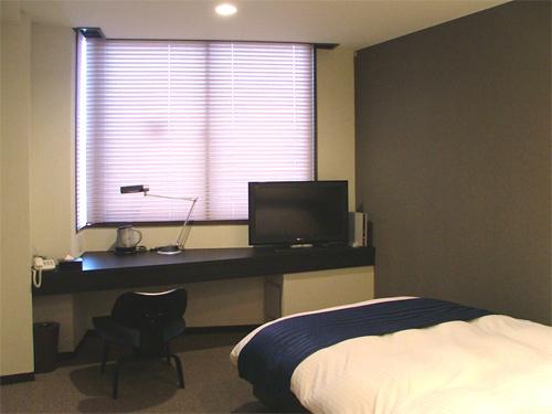ホテル ネクステージ (HOTEL NEXTAGE)