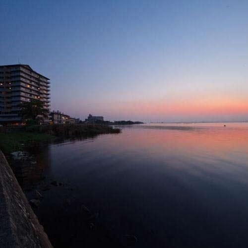 おごと温泉 琵琶湖グランドホテル・京近江