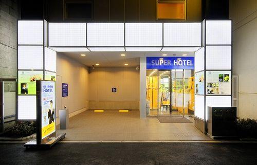 Super Hotel Ueno Okachimachi