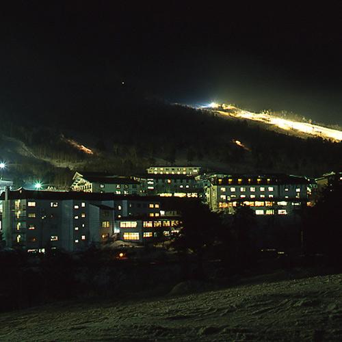 ホテルアララギ