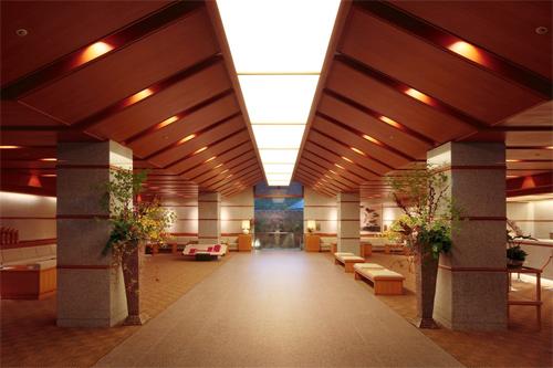鳴子温泉 名湯の宿 鳴子ホテル 画像