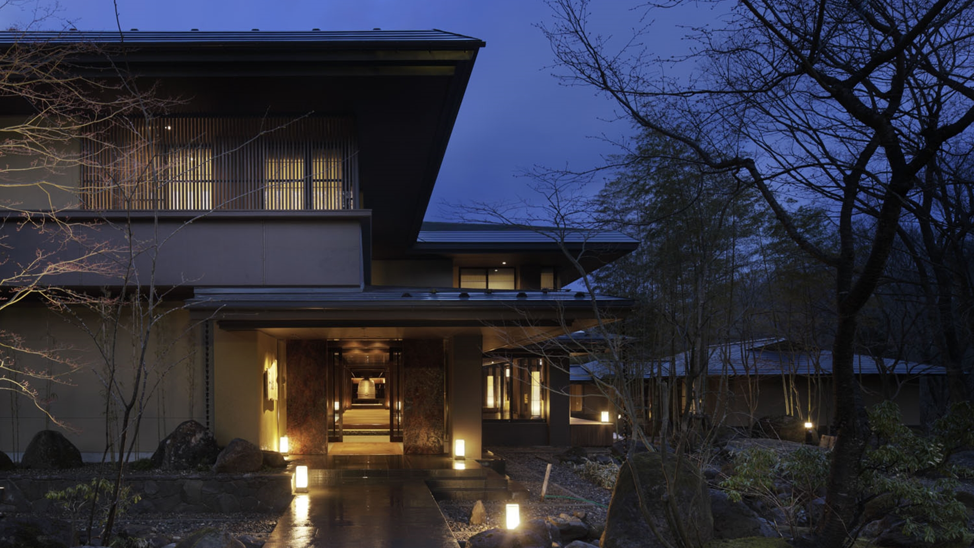 竹泉荘 Mt.Zao OnsenResort&Spa