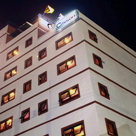 Royal Asia Lodge