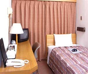 ホテルテトラ池袋(旧:ビジネスホテル西池)