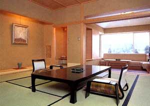 玉造温泉 玉造グランドホテル長生閣の部屋画像