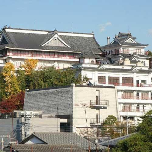 ホテル山乃荘