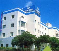 ホテル21世紀