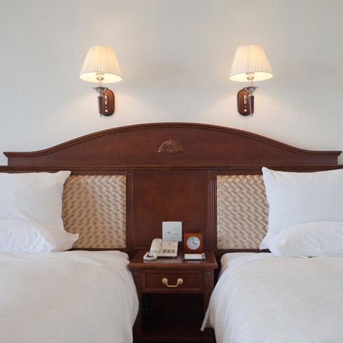 沖縄ホテル、旅館、AJ恩納ビルリゾートホテル