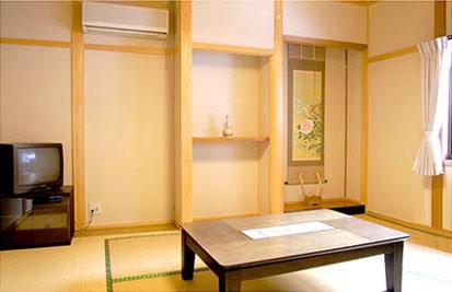 温泉民宿 かたやまの部屋画像
