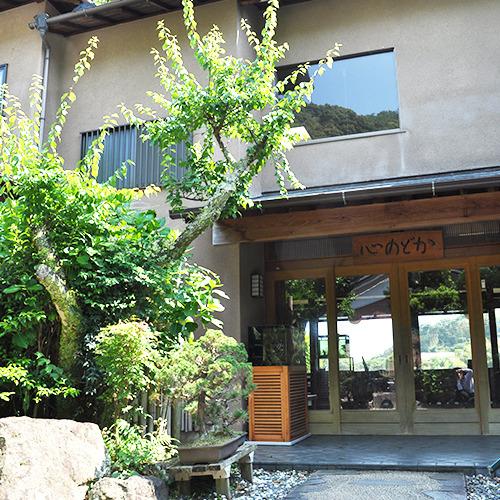 伊豆今井浜温泉旅館 心のどか
