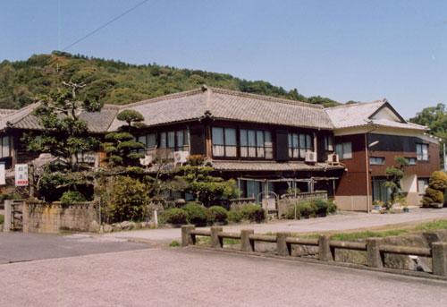 松屋旅館 <大分県>