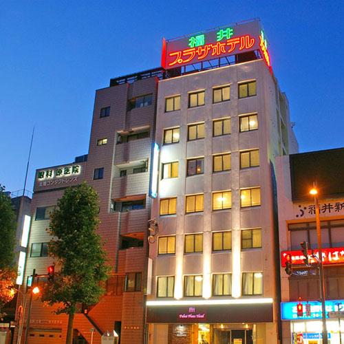 福井プラザホテル