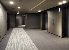 Elevator Hall