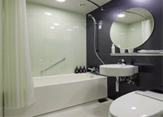 Prefabricated Bathroom