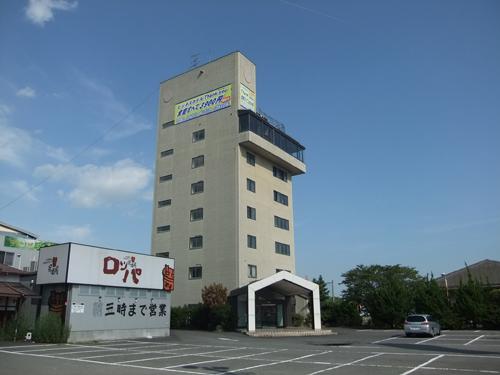 ビジネスホテル サンキュー 四日市桑名店