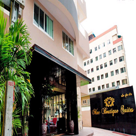 Photo of Mac Boutique Suites Hotel Bangkok