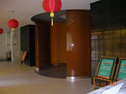 锦江之星-青岛中山路店