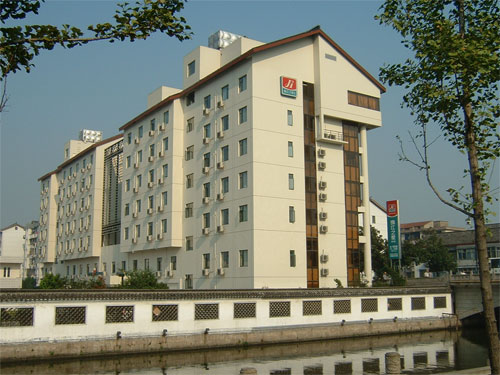 Jinjiang Inn Shaoxing Shengli Road