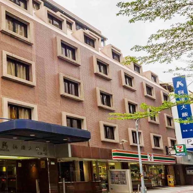 K Hotel (Taipei I)