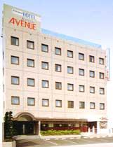 パーソナルホテルアベニュー